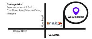 Map Storage Mart